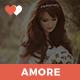 Amore Wedding : WordPress Theme for Weddings - ThemeForest Item for Sale