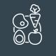 Fresh Eco Organic Food Logo - GraphicRiver Item for Sale