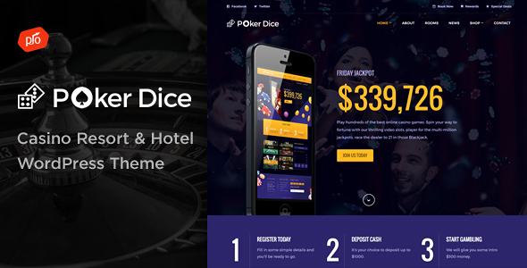Poker Dice Casino Resort & Hotel