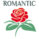 Romantic Valse Piano Logo