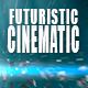 Future Action Cinematic Logo