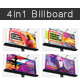Billboard & Signage Bundle - GraphicRiver Item for Sale