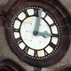 Church Clock Striking