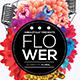 Flower Flyer - GraphicRiver Item for Sale
