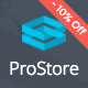 ProStore - Modern Magazine WordPress Theme - ThemeForest Item for Sale
