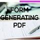 Form Generating PDF -  Wordpress plugin - CodeCanyon Item for Sale