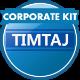Corporate Upbeat Kit