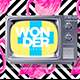 Wonder Television - VideoHive Item for Sale