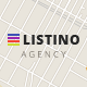 Listino - Creative Agency WordPress Theme - ThemeForest Item for Sale