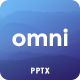 Omni PowerPoint - GraphicRiver Item for Sale