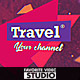 Travel Multifunction Broadcast Pack - VideoHive Item for Sale
