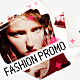 Wild Card | Fashion Promo - VideoHive Item for Sale