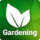 Mali - Landscaping, Gardening, and Lawn Responsive WordPress Theme - ThemeForest Item for Sale