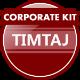 Corporate Inspiration Kit