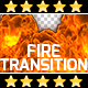 Fire Transition - VideoHive Item for Sale