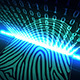 System of Fingerprint Scanning - Biometric Digital Security Devices, Access - VideoHive Item for Sale