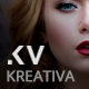 Kreativa | Photography Theme for WordPress