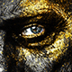 Black & Gold Photoshop Action - GraphicRiver Item for Sale
