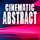 Abstract Cinematic Background