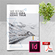 Creative Brochure Template Vol. 30 - GraphicRiver Item for Sale