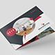Brochure Landscape A5 - GraphicRiver Item for Sale