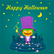 Master of Halloween Night - GraphicRiver Item for Sale