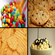 4 Clips - Kid's Party Snacks - VideoHive Item for Sale
