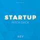 Startup Keynote - GraphicRiver Item for Sale