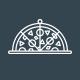 Gourmet Pizza Logo - GraphicRiver Item for Sale