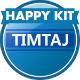 To Be Happy Kit