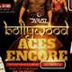 Bollywood Aces Flyer Template - GraphicRiver Item for Sale
