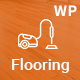 Right Flooring - Tiling Services WordPress Theme - ThemeForest Item for Sale