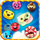 Bubble Shooter Unity Asset Reskin : Candy Bubble Temple - GraphicRiver Item for Sale