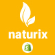 Naturix - Organic Responsive Shopify Theme (Sections Ready) - ThemeForest Item for Sale