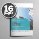 A4 Indesign Brochure - GraphicRiver Item for Sale