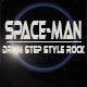 Drum Step Style Rock