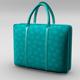 Ladies Handbag - 3DOcean Item for Sale