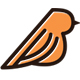 Sparrow Bird Logo Template - GraphicRiver Item for Sale