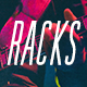 Racks - An Old School Style Music WordPress Theme Wordpress Themes | Website Templates