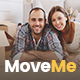 MoveMe | Moving & Storage Relocation Company WordPress Theme - ThemeForest Item for Sale