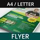 Landscaping Flyer - GraphicRiver Item for Sale