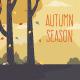 Autumn Landscape - GraphicRiver Item for Sale