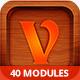 Visla Email Template + Online Emailbuilder 2.1 - ThemeForest Item for Sale