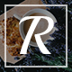 ROMTRE - Cafe & Restaurant PSD - ThemeForest Item for Sale