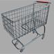 Shopping Cart PBR - 3DOcean Item for Sale