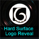 Hard Surface Logo Reveal / Element 3D - VideoHive Item for Sale