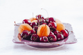 Plate of summer fruits - PhotoDune Item for Sale