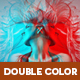 Double Color Exposure Actions Ver. 1 - GraphicRiver Item for Sale