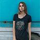 T-Shirt Mockup v5 - GraphicRiver Item for Sale