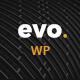 EVO - Creative Architecture & Interior WordPress Theme - ThemeForest Item for Sale